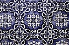 Portugese tegels Royalty-vrije Stock Foto's