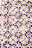 Portugese tegels royalty-vrije stock afbeeldingen