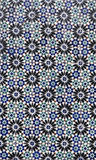 Portugiesische keramische azulejos Lizenzfreies Stockfoto