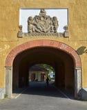 Portugiesisches Tor in Galle-Fort Lizenzfreie Stockfotografie