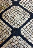 Portugisisk trottoar Royaltyfri Bild