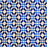 Portuguese Azulejos Stock Photography