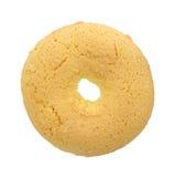 Portuguese biscoitos Stock Photography