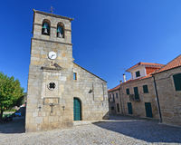 Portuguese Church Stock Images