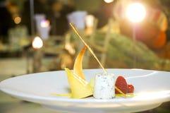 Portuguese cuisine Stock Photos