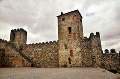 Portuguese destination, Bragança Royalty Free Stock Images