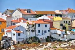 Portuguese destination, Peniche Royalty Free Stock Image