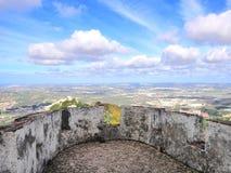 Portuguese landscape Royalty Free Stock Image