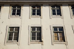 Portuguese property Royalty Free Stock Photography