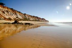 Portuguese seascape Stock Photo