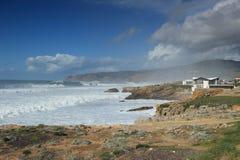 Portuguese Seascape Stock Photos