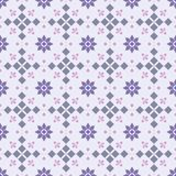 Portuguese tile pattern vector seamless with old ornaments. vector illustration