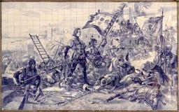 Free Portuguese Tiles Stock Photos - 24316833