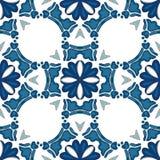 Portuguese tiles Royalty Free Stock Image