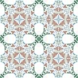 Portuguese tiles Stock Images