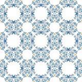Portuguese tiles Stock Photography