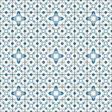 Portuguese tiles Royalty Free Stock Image