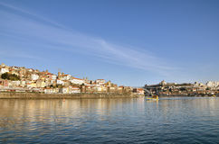 Portuguese tourist destination, Porto Stock Images