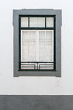 Portuguese window Royalty Free Stock Photography