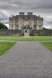 Portumna Schloss Stockfotografie