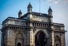 Portväg av Indien Royaltyfria Foton