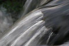 poruszająca wody Zdjęcie Royalty Free