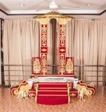 Poruwa Stock Images