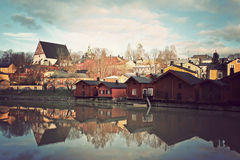 Porvoo Stock Photos