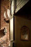 Porvoo - cathédrale Photographie stock libre de droits