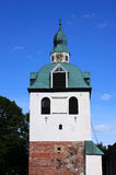 Porvoo Cathedral Stock Images