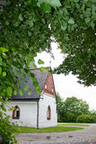 Porvoo Church Royalty Free Stock Photography