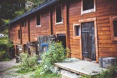 Porvoo, Finnland - August 2018 Lizenzfreie Stockfotos