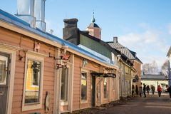 Porvoo Stock Photography