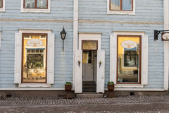 Porvoo Royalty Free Stock Photos