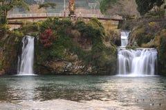 Poryk spadku parka punkt Japonia Zdjęcie Royalty Free
