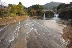 Poryk spadku parka punkt Japonia Obraz Stock