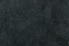 Porysowana czarna plastikowa laptop tekstura Zdjęcia Stock
