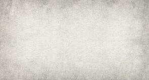 Porysowanego grunge nutowego papieru horyzontalna przetwarzająca tekstura, lekki tło fotografia royalty free