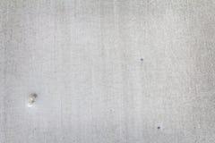 Porysowany metal tekstury tło Zdjęcie Stock