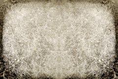Porysowany parchment1 Fotografia Stock