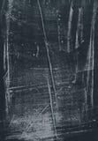 Porysowany tła czerń 06 Obrazy Stock