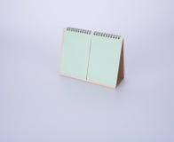 porządkuje biurko kalendarz na tle lub opróżnia ilustracji
