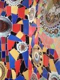 Porzellanwand Stockbilder