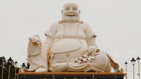 posąg buddy Świątynia Buddha Wietnam zbiory
