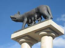 posąg Zdjęcia Stock