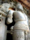 posąg boga Obraz Royalty Free