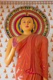 posąg buddy Obrazy Stock