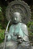 posąg buddy Fotografia Royalty Free