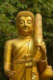 posąg buddy Thailand Zdjęcie Royalty Free