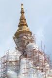 posąg buddy Thailand Fotografia Royalty Free